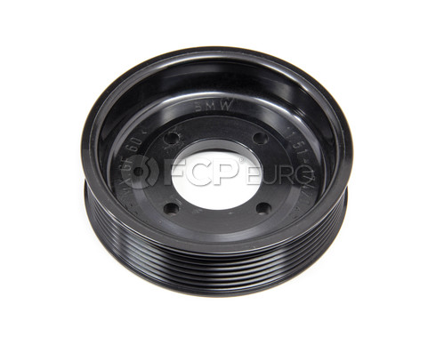 BMW Water Pump Pulley - Genuine BMW 11511742045