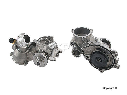 BMW Water Pump (E65 E66) - Genuine BMW 11517586780