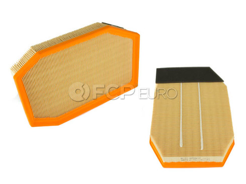 BMW Air Filter - Genuine BMW 13717605436