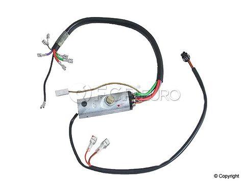 BMW Steering Column Lock (320i) - Genuine BMW 32321150462