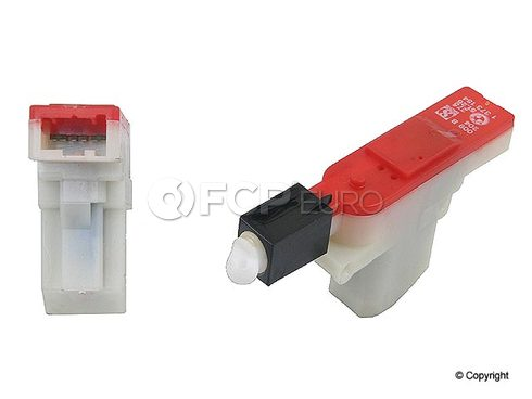 BMW Door Lock Vacuum Actuator Rear (E23 E30) - Genuine BMW 51261373184