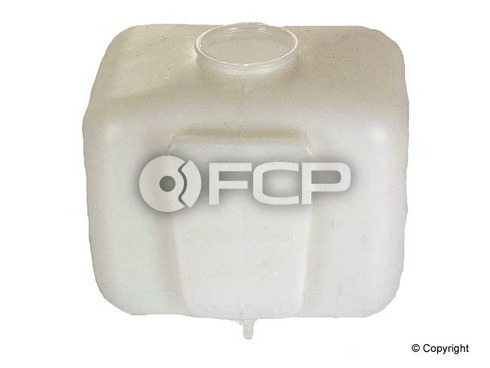 BMW Windshield Washer Fluid Reservoir (2002 2002tii 1602) - Genuine BMW 61661350871