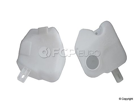 BMW Windshield Washer Fluid Reservoir - Genuine BMW 61668370834