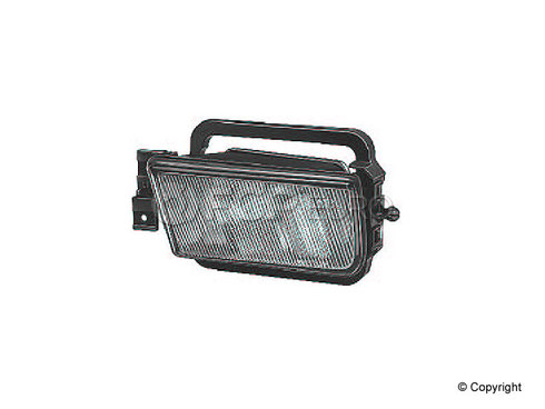 BMW Fog Light Front Left - Genuine BMW 63178360945