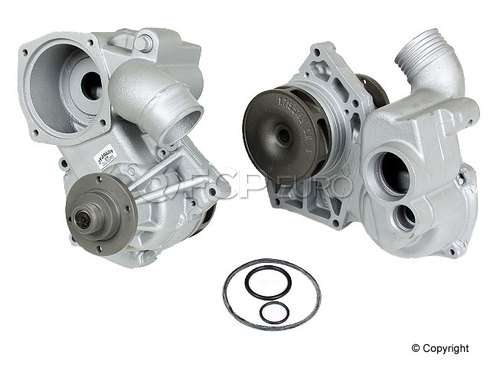 BMW Engine Water Pump (750iL) - Saleri 11510007040