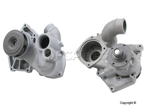 BMW Engine Water Pump (850Ci 850CSi 850i) - Laso 11510007041