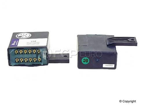 BMW Fuel Injection Idle Control Unit (733i) - Programa 13411286134