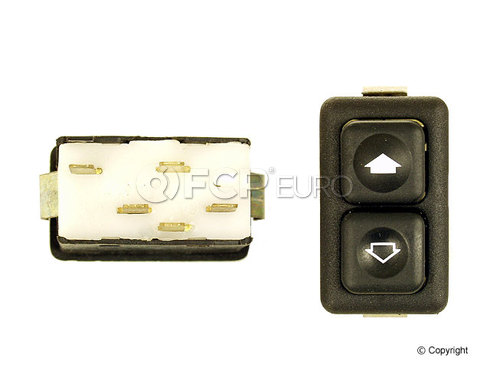 BMW Door Window Switch - Genuine BMW 61311367373