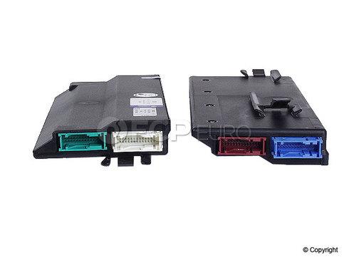 BMW HVAC Heater Control Unit (735i 735iL 750iL 740i 740iL) - Programa 64118367839