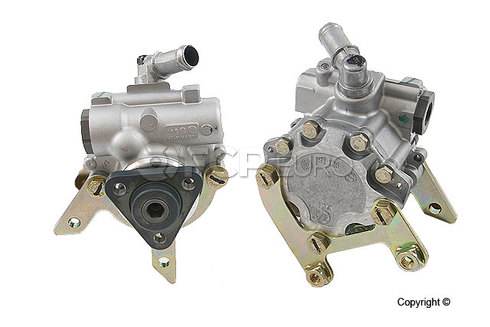 BMW Power Steering Pump - LuK 32411092954