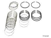 BMW Engine Piston Ring Set - Deves DEV-1901