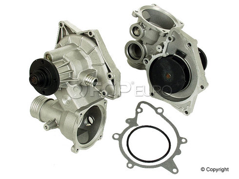 BMW Engine Water Pump (840Ci 740i 740iL) - Graf PA604