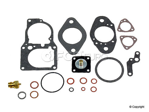 BMW Carburetor Repair Kit (1602 2002) - Walker SO43K
