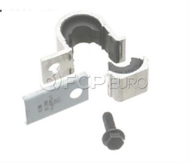 Volvo Sway Bar Bushing Kit Front (S40 V40) - Pro Parts Sweden 614319901