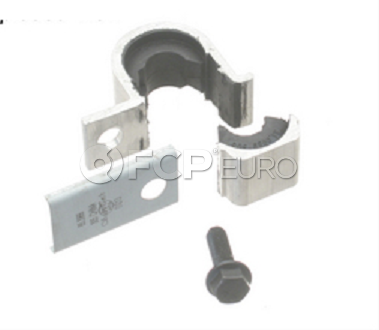 Volvo Sway Bar Bushing Kit - Pro Parts Sweden 614319901
