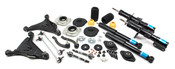 Volvo Comprehensive Suspension Kit - Sachs KIT-517016