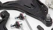 Volvo Comprehensive Suspension Kit - Sachs KIT-517016