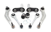 BMW Control Arm Kit 8-Piece - E60KIT-EARLY
