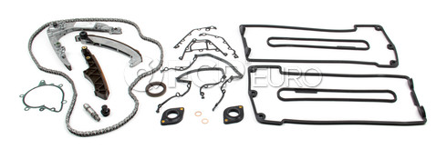 BMW 540i, 740i, 740iL, X5, Z8 M62TU Timing Chain Kit - M62TUTIMINGKIT