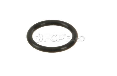 BMW Oil Line O-Ring (540i 740i) - Genuine BMW 11151439989