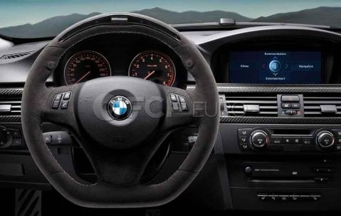 BMW Performance Steering Wheel - Genuine BMW 32302165395