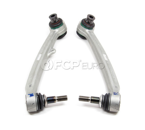 BMW 2-Piece Control Arm Kit (1M M3) - 3110228357778
