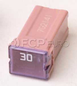 30 Amp Fuse Pink - Flosser 609030