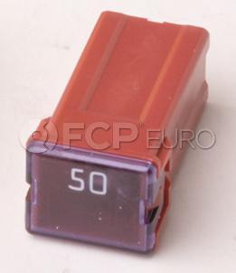 50 Amp Fuse Red - Flosser 609050