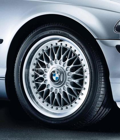 BMW Style 5 Wheel (525i 528i 530i 540i E39) - Genuine BMW 36111093531