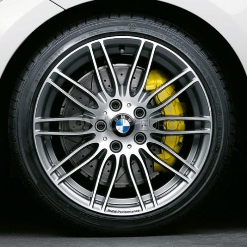 BMW Performance Wheel (128i 135i) - Genuine BMW 36116781042