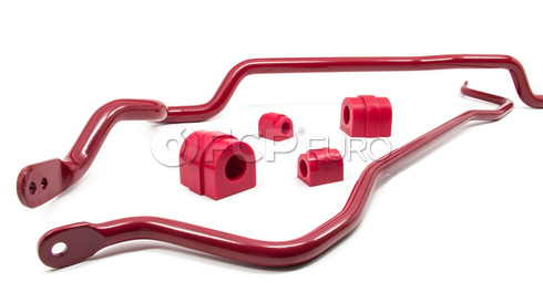 BMW Adjustable Sway Bar Kit - Eibach 2053.320