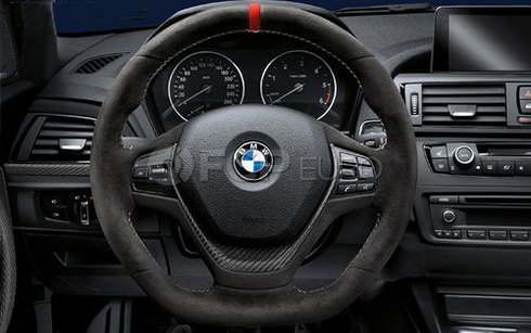 BMW M Performance Steering Wheel - Genuine BMW 32302230190
