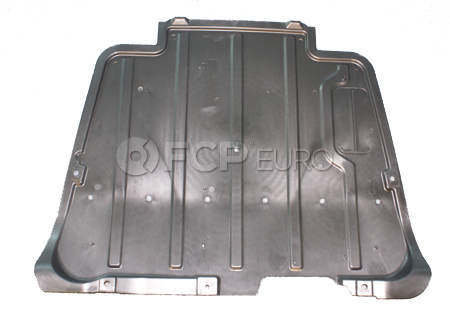 Volvo Skid Plate Air Guide Lower (850) - Genuine Volvo 9135445