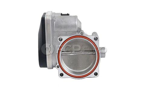 BMW Throttle Body (E39 E38 X5 Z8) - Genuine BMW 13541435959