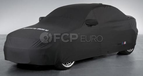 BMW Car Cover (1M E82) - Genuine BMW 82110038891