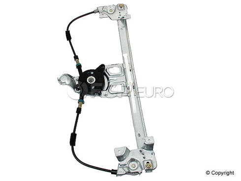 Mercedes Window Regulator - Genuine Mercedes 1407301246OE