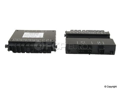 Mercedes Power Seat Control Module - OEM Supplier 2118704726