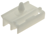 BMW Trim Moulding Trim Clip - OEM Supplier 51718184574