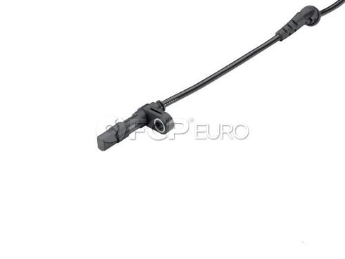 Mini Cooper ABS Wheel Speed Sensor - Siemens/VDO 34526756384