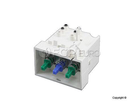 Mercedes HVAC Blower Control Switch - Genuine Mercedes 1268202510