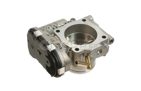 VW Throttle Body (Beetle Golf Jetta) - Bosch 06A133062Q