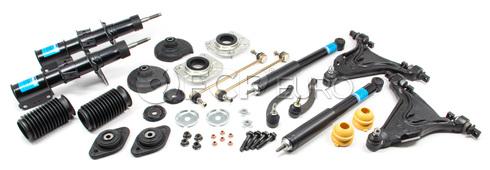 Volvo Control Arm Kit (850 S70 V70) - 850KIT10FR4