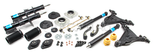 Volvo Control Arm Kit - KIT-538777