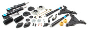 Volvo Control Arm Kit - KIT-523055