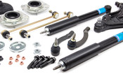 Volvo Control Arm Kit - 538777