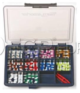 Low Profile Fuse Kit (Assorted) - Flosser 213020