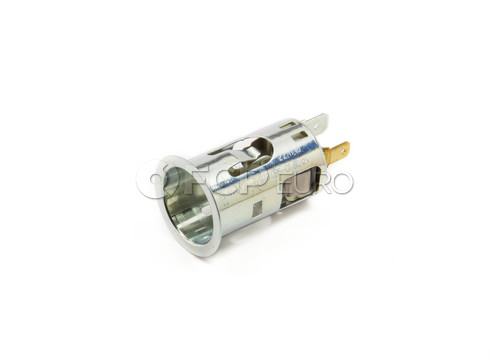 BMW Cigar Lighter Plug In Socket - Genuine BMW 61346973036