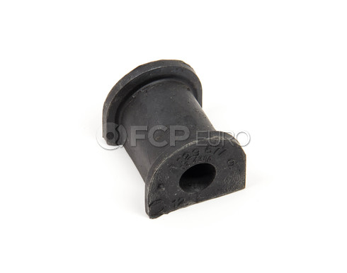 BMW Swaybar Bushing Rear (E30 12mm) - Genuine BMW 33551129677