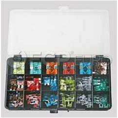 Blade Style Fuse Kit (Assorted) - Flosser 213050