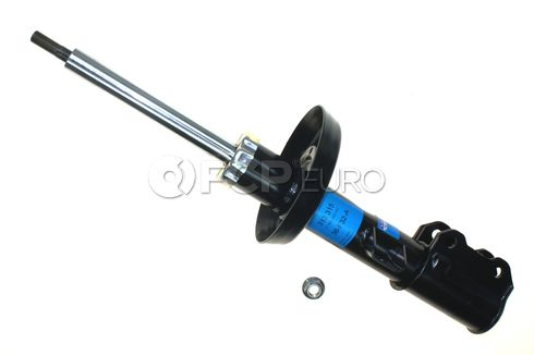 Saab Suspension Strut Assembly Front (9-5) - Sachs 313-315